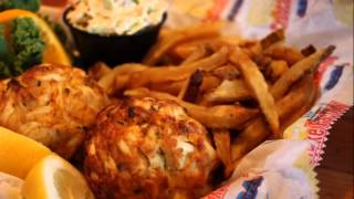 Crabcake Factory USA * Maryland Crabcakes