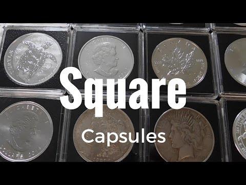 Organizing The Stack - Quadrum Capsules