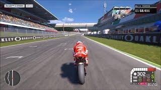 MotoGP 19 - Casey Stoner Gameplay (PC HD) [1080p60FPS]