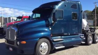 2004 KENWORTH T2000 For Sale