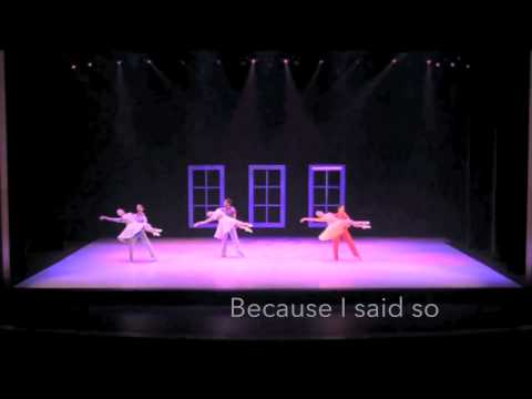 Ballet Palm Beach: Simple Symphony & Other Works Trailer