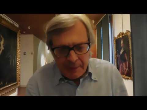 Vittorio Sgarbi su Jesi