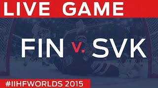Video Gol Pertandingan Slovakia vs Finlandia