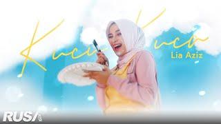 (OST Rindu Awak Separuh Nyawa) Lia Aziz - Kucu Kuca [Official Music Video]