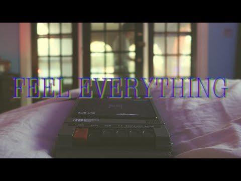 feel everything - rusty clanton