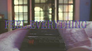 feel everything - rusty clanton