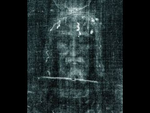 FLAT EARTH BRITISH, The Turin Shroud ,Is it Real ?