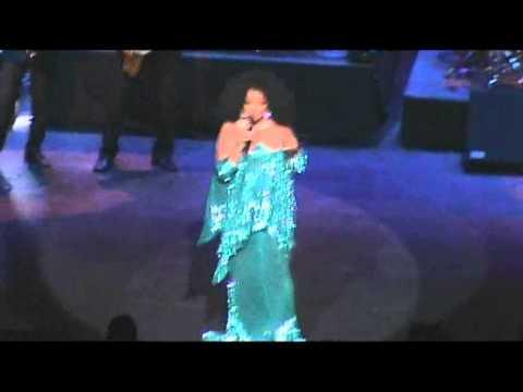 Diana Ross -  Love Child (Live) The Venetian Theatre 2015