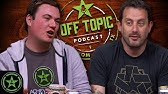 Off Topic: Ep  24 - The Branding - YouTube