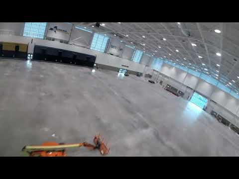 Empire Drone Expo Location fly around