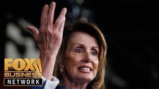 Trish Regan: Pelosi should welcome immigrants to California