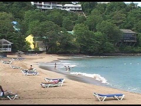 St. Lucia - Caribbean Island getaway