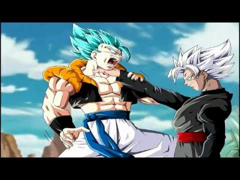 Dragon Ball Z Super「AMV」– r ♪What i Believe♪