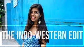 The Indo Western Edit | Alia Bhatt Inspired