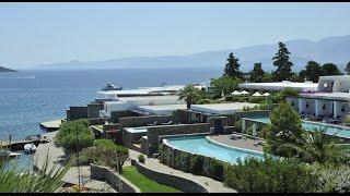 видео Лучшие отели Родоса 5 звезд: топ-10 вариантов отдыха на острове в Греции