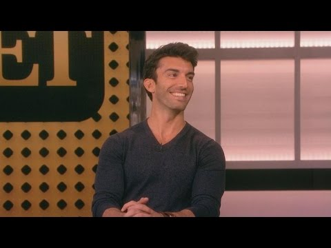 'Jane the Virgin' Hunk Justin Baldoni's RealLife Epic Marriage Proposal