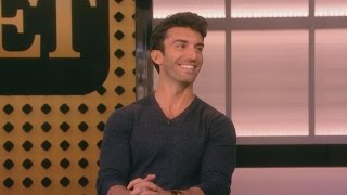 'Jane the Virgin' Hunk Justin Baldoni's Real-Life Epic Marriage Proposal