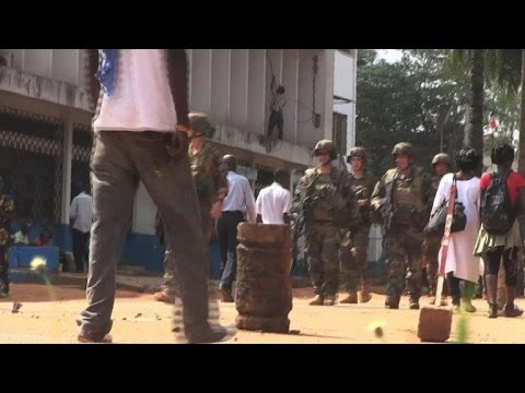 World Cup: Security upped for fans in Central African Republic