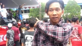 BATTALION IDIOTS rusuh!!!  anak gaul Jauh Jauh GromoPing (cover).mp3