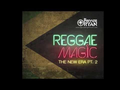 Dj Private Ryan Presents Reggae Magic