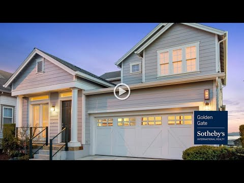502 Seacliff Place Point Richmond CA | Point Richmond Homes for Sale