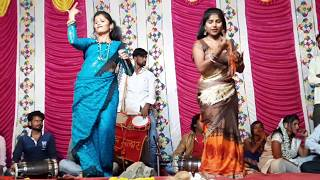 मल्हारी दोन बायकांचा लाडका Komal patole