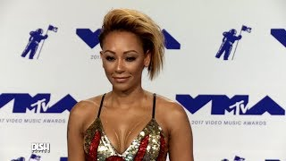 MEL B IS ACCUSED OF PHYSICAL ASSAULT BY A MALE MODEL