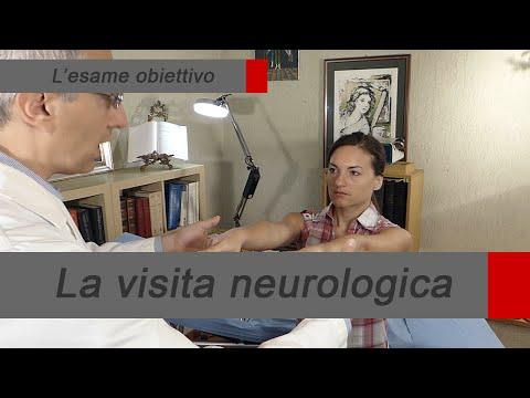 L'esame obiettivo: la visita Neurologica