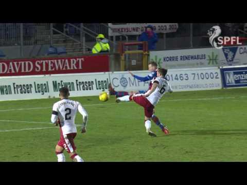 Wes Foderingham saves Vigurs penalty