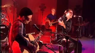 U2 - Sunday Bloody Sunday unplugged [by U2two]