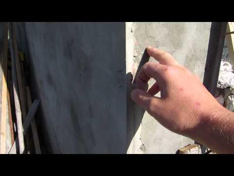 как сделать бетонный раствор крепче?