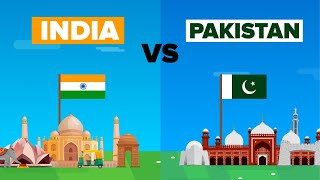 India vs Pakistan - Who Would Win (Military Comparison 2020)
