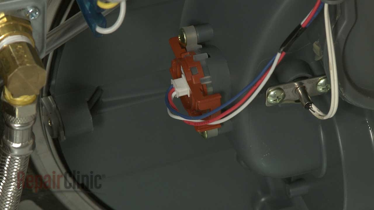 Frigidaire Dishwasher Turbidity Sensor Replacement
