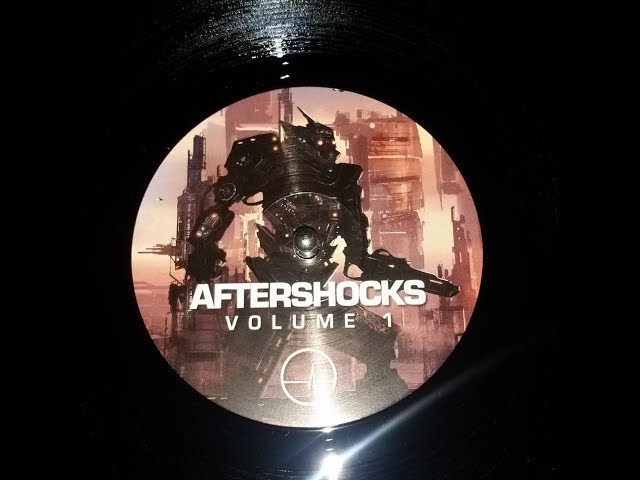 Arctor -- Memory Gene (James Shinra Remix)