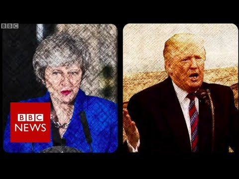 UK v US: Which is more dysfunctional? - BBC News
