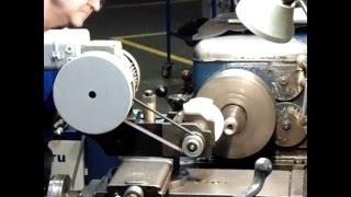 VGR-150 tokar uchun bosh Silliqlash