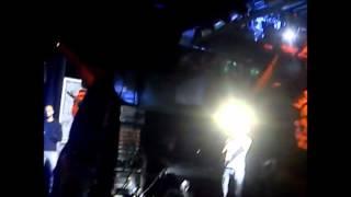 Farid Bang - Keine Träne (Live Backstage München)