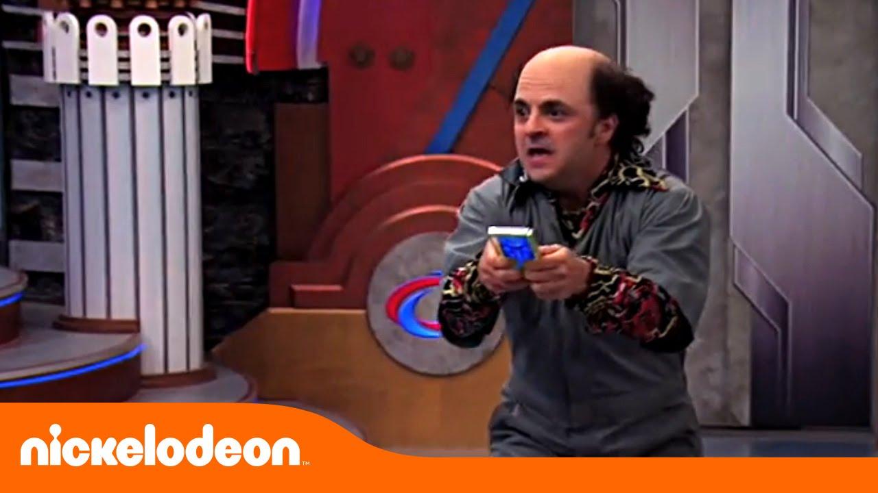 Vw Of America >> Henry Danger | Shwoz El Reparador | Nickelodeon en Español