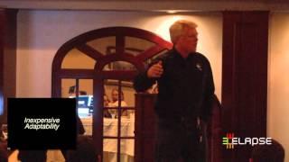 Robert C. Martin (uncle Bob) - Demanding Professionalism In Software Development