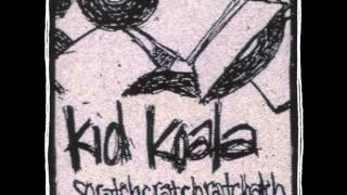 Kid Koala - Medieval Retrowax