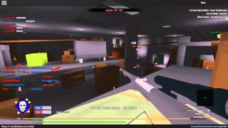 Roblox - Call Of Robloxia #4 - SNIPING!