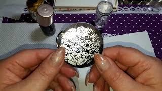 Дизайны с JOOM тестирование ногтевых товаров