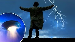 Chance Encounter with Mysterious Orb Changed Mans Life Forever
