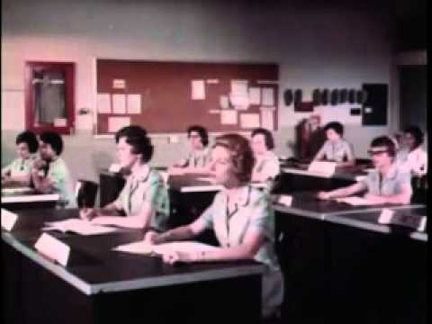 Womens Army Corps (WAC) 1960s or 1970s