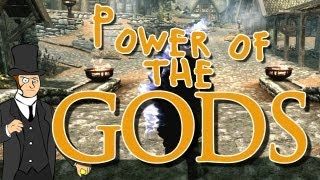 Mods of... Skyrim - Power of the Gods