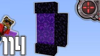 Hermitcraft VI - Optical Illusions - Episode 114