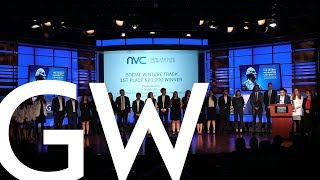 New Venture Competition Highlights 2019