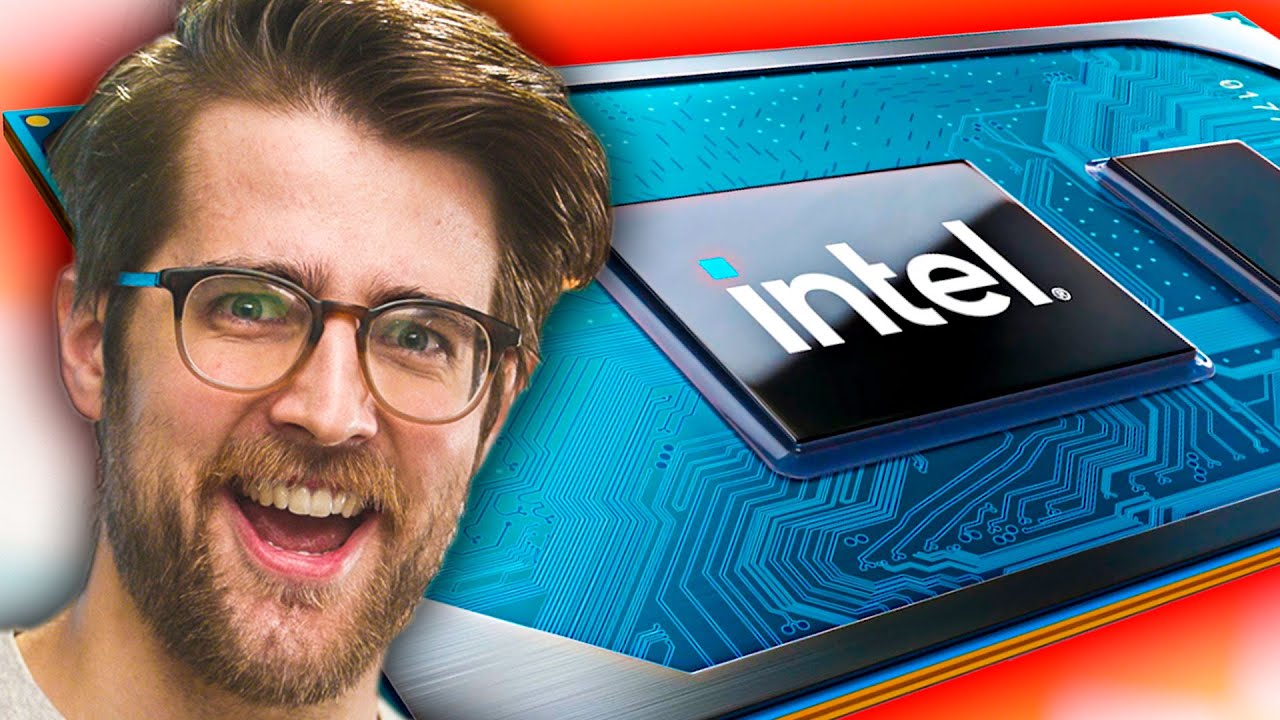 Is this Intel's Comeback?