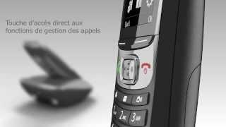 gigaset C620 Tlphone Dect pour tous