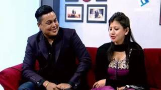 Jeevan Saathi with Narayan Puri (Guests: Sandip Chhetri and his wife)